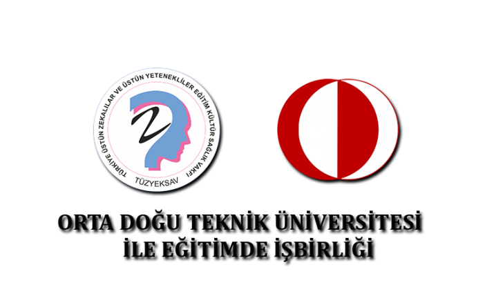 Ortadoğu Teknik Üniversitesi İle Eğitimde İşbirliği