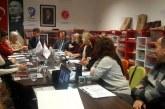 Bilim Kurulu Toplantısı