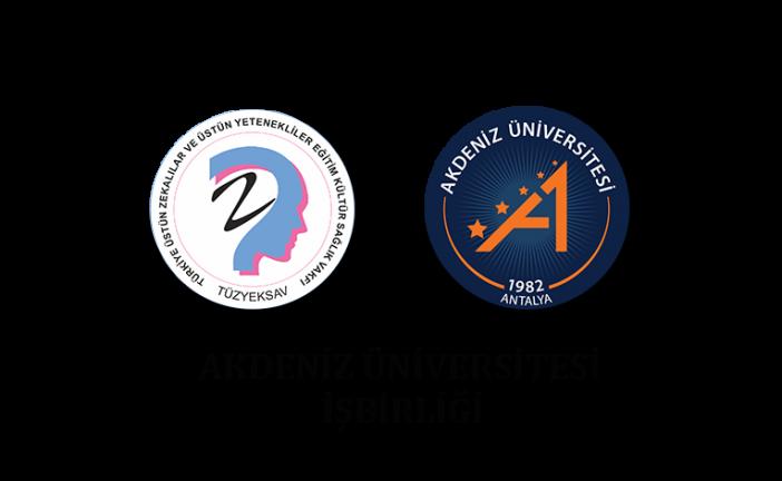 Akdeniz Üniversitesi İşbirliği