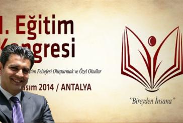 1. Eğitim Kongresi
